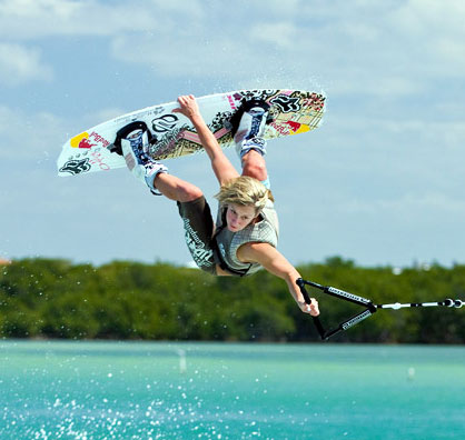Physical Training You Can Do To Enhance Your Wakeboarding ...
