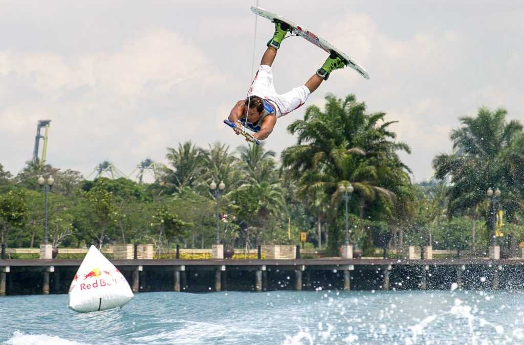 Are You Ready To Level Up On Your Wakeboarding?